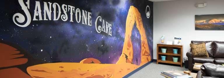 Sandstone Care Boulder CO