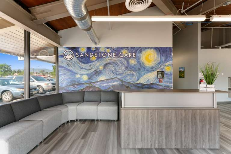 Sandstone Care CO Springs Office PRINT 002
